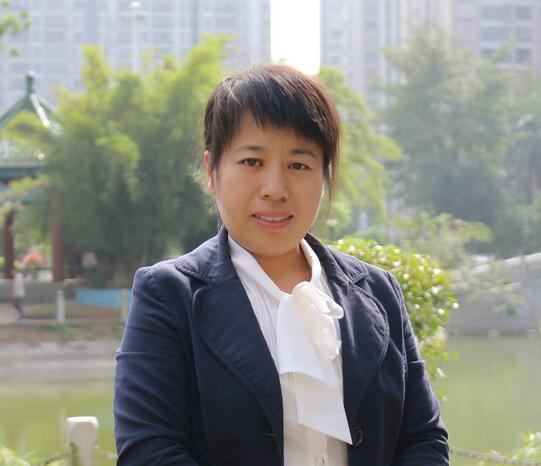 (五)张玉霞  副教授/硕士