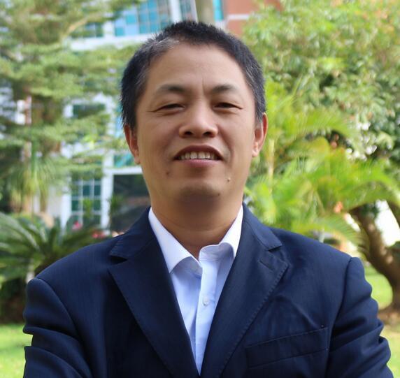 (四)张影纯 副教授/高级工程师