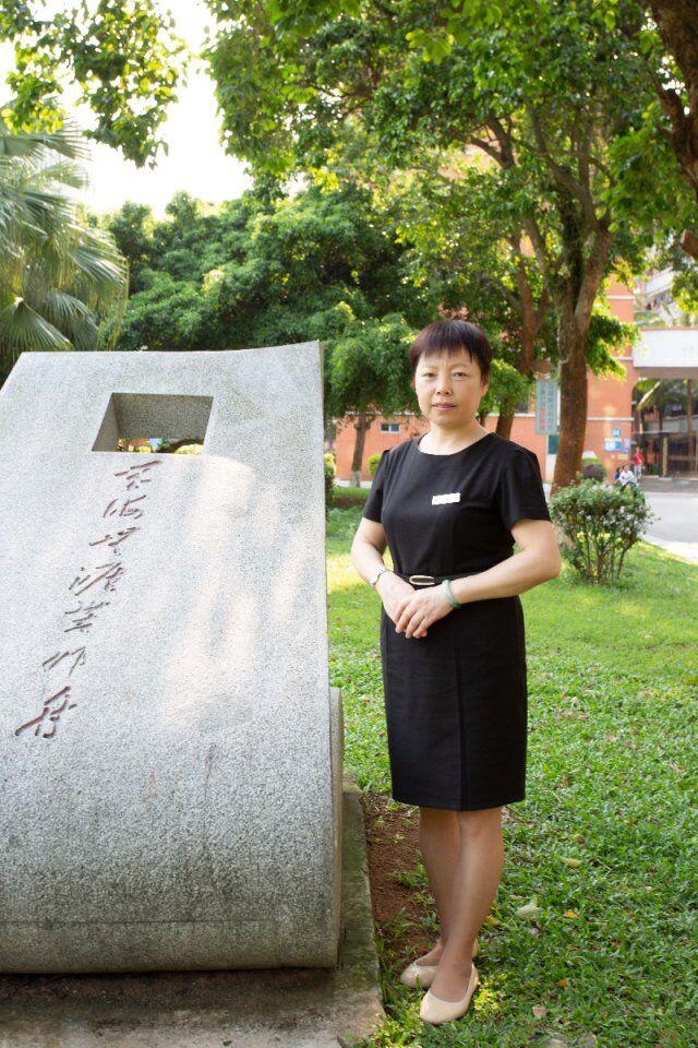 薛  梅  教授/制药高级工程师