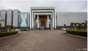 经济管理学院组织学生赴海南省博物馆参观