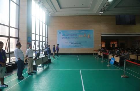 2017年海南省职业院校技能大赛海